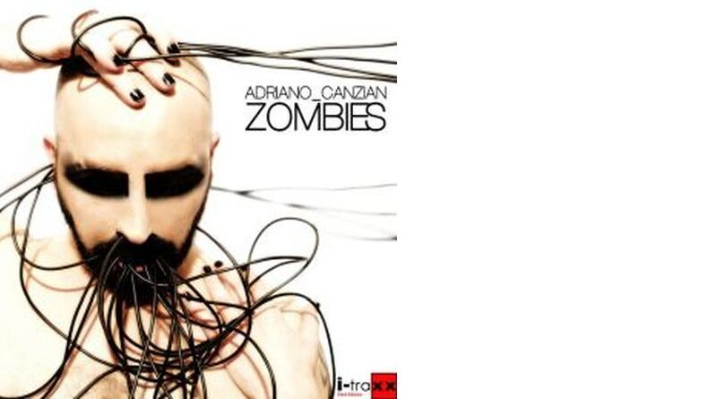 """Adriano Canzian """"Zombies"""""""