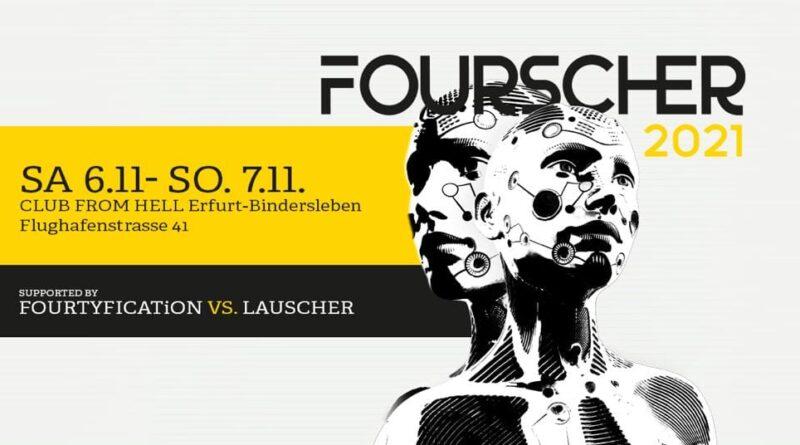 Fourscher Erfurt 2021