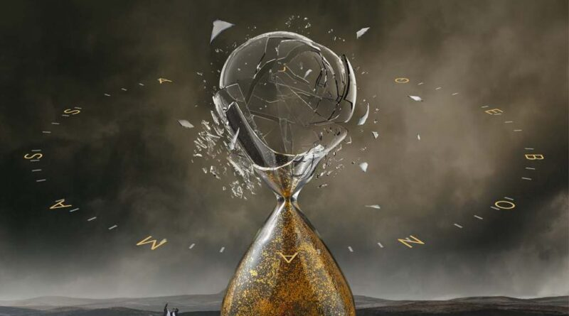 Joe Bonamassa Time Clocks